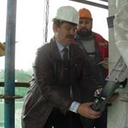 Обследование инженерных систем и строительных конструкций фото