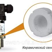 Датчики (преобразователи) давления для ЖКХ ПД100-ДИ-311-Х фото