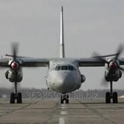 Самолёты АН-26 (новые) 1984-1986 г.в. с баз хранения МО РФ фото