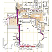 Проектирование и монтаж систем отопления вентиляции и кондиционирования фото