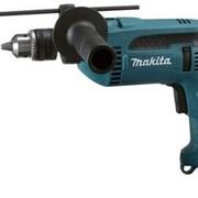 Дрель ударная Mакіta-HP1640K фото