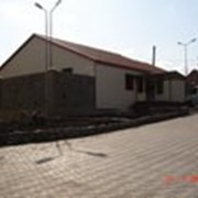 Завод по выпуску кровельных и тротуарных систем фото