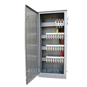 Шкаф силовой распределительный СПМ-99 (СПА-75) фото