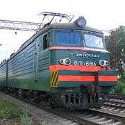 Грузоперевозки железнодорожные фото