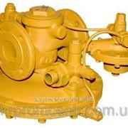 Регуляторы давления газа РДБК 1-50, РДБК 1-100, РДБК-200 фото