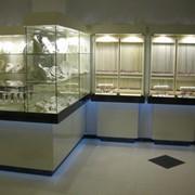 Изготовление торгово-выставочного оборудования