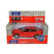 Детская игрушечная модель машинки IDEAL BMW M5,1:43 фото