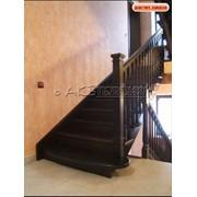 Лестница арт. ДК 2-2 фото