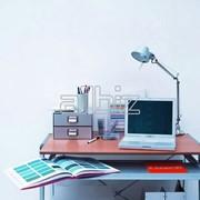 Компьютерные и письменные столы фото