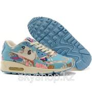Кроссовки Nike Air Max 90 Floral Print Womens 36-40 Код Max11 фото