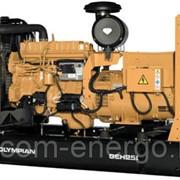 Генератор дизельный Olympian GEH250-2 (184 кВт) фото