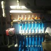 Качественный монтаж и ремонт водопровода, отоплени фото