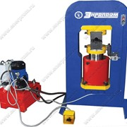 Пресс для производства стропов ППК-С400М фото