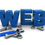 Разработка, продвижение и поддержка веб-сайтов фото