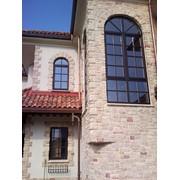 Деревянные окна Софт фото