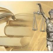 Услуги юридические - административное право