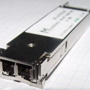 Трансивер 10G XFP, 2LC SM 1.3 DDM Modultech фото