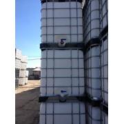Ёмкость кубическая 1000 литров (еврокуб) фото