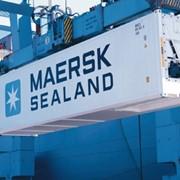 Специализированные контейнера и оборудование контейнеров спецтарой фото