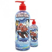 Шампунь Детский Spider-Man Spidermania, 400мл фото