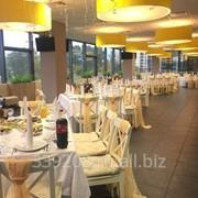 Панорамный ресторан на новый год фото