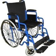 Кресло (коляска) инвалидное Н-035 фото