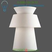 Louie Pendant Light Lights Up! 9316BN-WHT, светильник фото