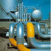 Монтаж и наладка нефтеперерабатывающего оборудования фото
