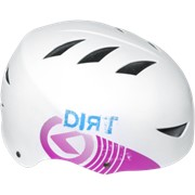 JUMPER KELLYS шлем котелок, M (54-57) см, Белый фото