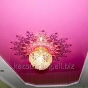 Натяжной потолок KazBuilding 33362117 фото