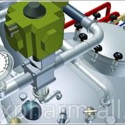 Сжатый газ для фармацевтической промышленности фото