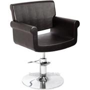 Педикюрное кресло MONIQUE BLACK фото