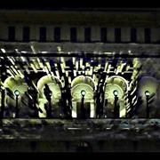 Видеоинсталляции с использованием 3D-мэппинга фото