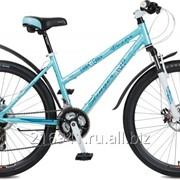 Велосипед Stinger Vesta D 26 (2016) черный фото