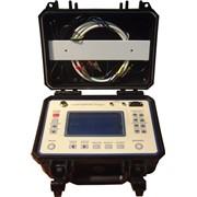 Рефлектометр Высоковольтный Искра-3М фото