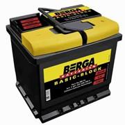Аккумулятор BERGA 52 Ач фото