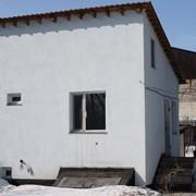 Строительство дома, коттеджа, пристройки, гаража, сауны и т.д. фото
