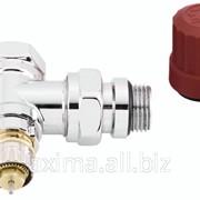 Клапаны терморегулятора RA-N фото
