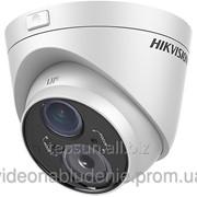 Turbo HD видеокамера DS-2CE56D5T-VFIT3 фото