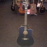 Электро акустическая гитара! фото