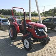 Трактор Чувашпиллер - 354 фото