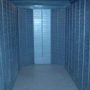 Аренда банковских сейфов фото