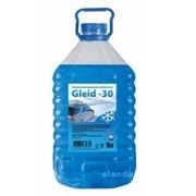 Стеклоомывающая жидкость Gleid (-30) фото
