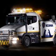 Эвакуатор Scania T114GB6X4NZ380 фото