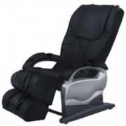 Микрокомпьютерное массажное кресло с воздушными подушками, роликами и вибрацией 988-B2 фото