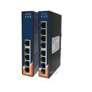 Коммутатор промышленный Fast Ethernet IES-1080A фото