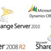 Продажа и обслуживание серверов фото