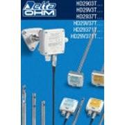 Трансмиттеры HD29 – серии преобразователей для прямого измерения в трубопроводах фото