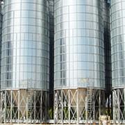 Силосы для зерна, силосы типа SLA фото