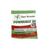 Порошковый пластификатор Den Braven POWERMIX DH фото